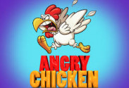 Angry Chickens io